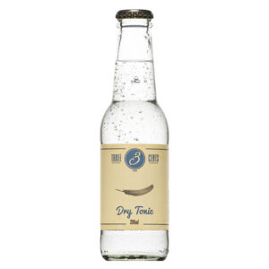 three cents tonic