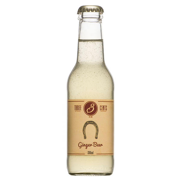 gingerbeer3wc Three Cents Ginger Beer