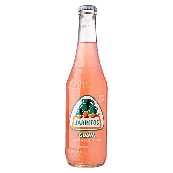 guavawc Jarritos Guava