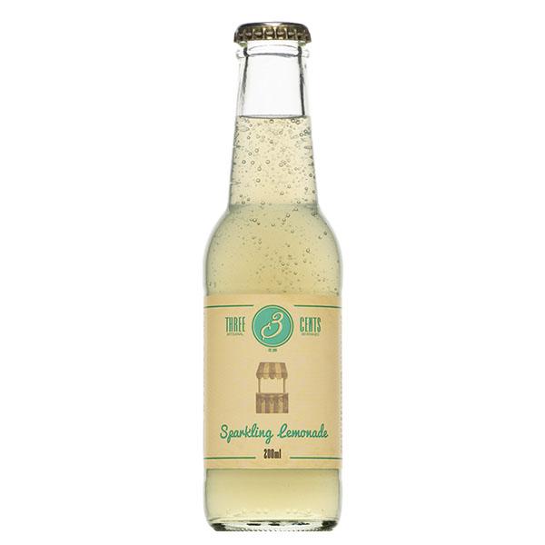 sparklinglemonadewc Three Cents Sparkling Lemonade