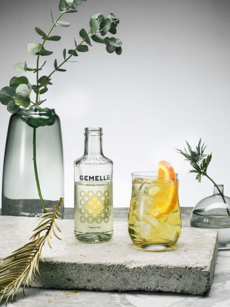 drink GEMELLii