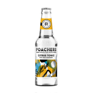 poachers citrus tonic