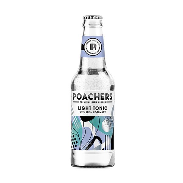 poachers light tonic