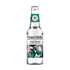 poachers wild tonic