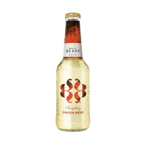 royal bliss ginger beer